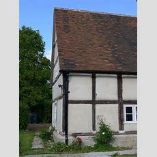 Grade Ii Listed Tudor House Repair And Upgrade Following Fire Damage  Uk Hempcrete