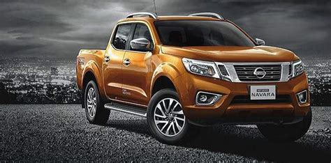 nissan navara 2020 2018 nissan navara redesign 2018 2019 and 2020 pickup