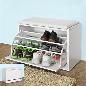 Top, 10, Best, Shoe, Storage, Bench, In, 2020, Review