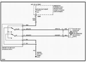 2002 Honda Odyssey Wiring Diagram