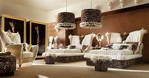 Luxury Bedroom Decor - StyleHomes net