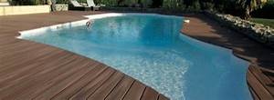 photo terrasse piscine tude conception cration pose de With amazing comment poser des margelles de piscine 14 terrasse jardin pierre