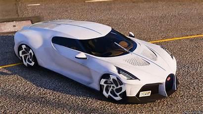 Bugatti Noire Voiture Replace Mods Gta5 Gta