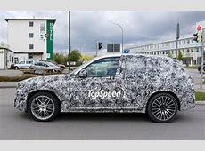 2019 BMW X3 M * Release date * Specs * Price * Design
