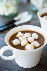 How to Make Hot Chocolate Mix | The Pioneer Woman