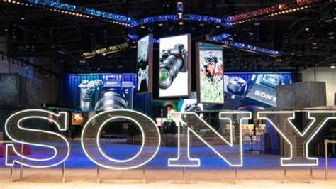 Sony กลับมายิ่งใหญ่ กำไรปี 2018 ทะลุ 1 ล้านล้านเยน สูงเป็น ...