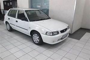 Contact Auto : 2005 toyota tazz 130 cars for sale in gauteng r 79 950 on auto mart ~ Gottalentnigeria.com Avis de Voitures