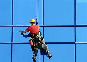 Window Cleaning Service - A2Z