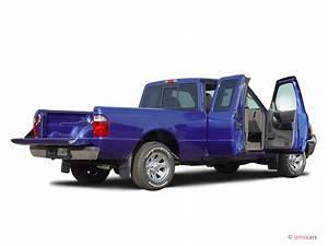 Fix Broken Rear Suicide Door On Ford Ranger 1997