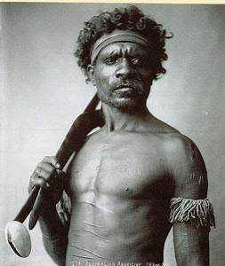 aboriginal Warrior | Beautiful Melinated People from ...