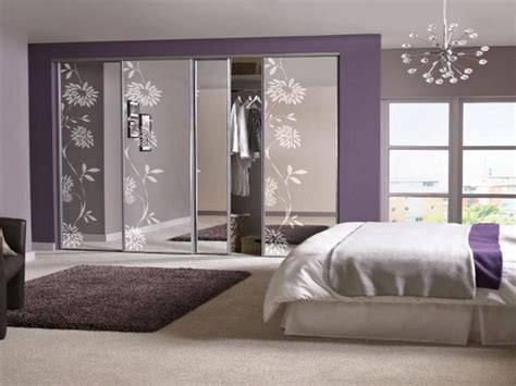 modern bedroom designs for couples تصميم دواليب غرف نوم عرسان المرسال 19218 | Room Designs For Young Women with Stylish Glass Cupboard Bedroom Ideas
