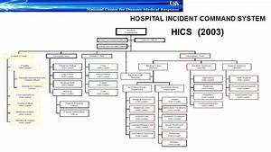 15 Incident Command System Flow Chart Medical Resume