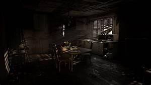 Wallpaper Resident Evil 7 Biohazard VR PS VR