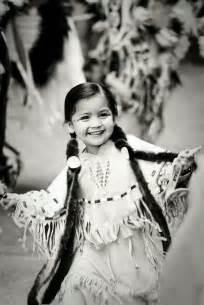 Native American Indian Children
