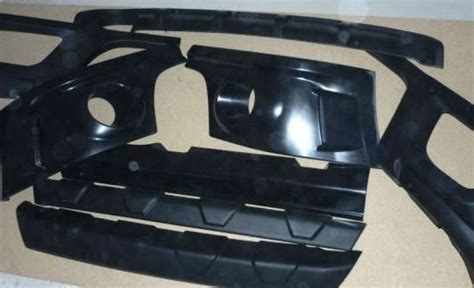 renault logan trunk body kit dacia logan autostrip ro