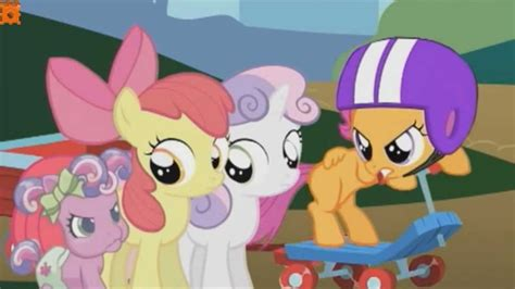 My Little Pony G3 Scootaloo Drone Fest Keep posts related to mlp or the fandom. my little pony g3 scootaloo drone fest