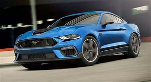 2020 Mustang Mach 1 - 2021 Ford Mustang Mach 1 Reveal Release Date Price Specs Business Insider ...