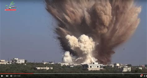 siege otan two northwest syrian villages siege and assault by