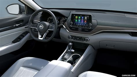 nissan altima interior cockpit hd wallpaper