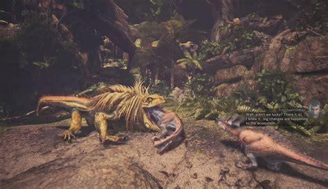 Monster Hunter World: Iceborne - Great Jagras Monster ...