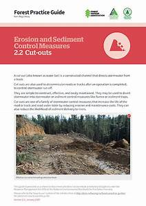 2 2 Erosion And Sediment Control Measures  U2013 Cut