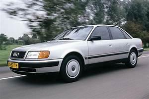 1992 Audi 100 - Information And Photos