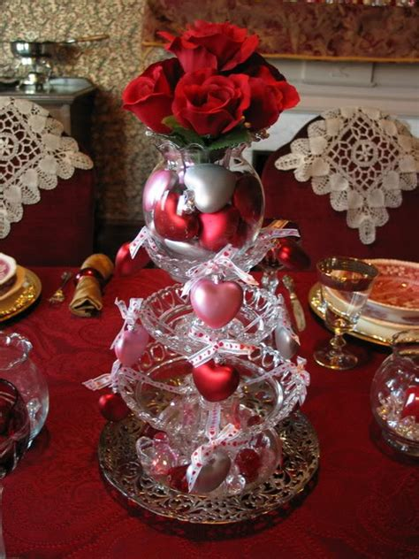 valentines day centerpieces romantic valentine moment instyle fashion one