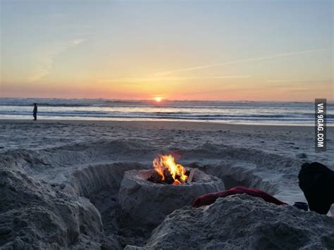 what beaches pits gotta try this when i go to next time pits