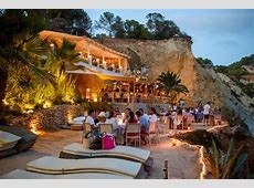 Amante Beach Club Santa Eulalia Ibiza Maps