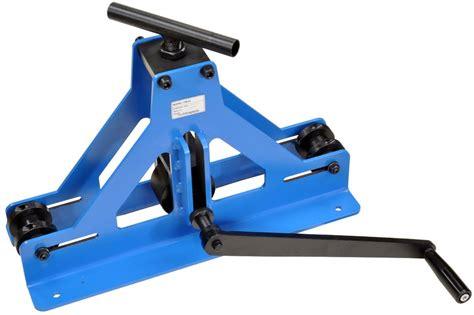 federspanner selber bauen rohrbiegemaschine f 252 r vierkantrohr uw40 01582 pro lift montagetechnik