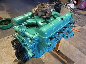 Nailhead Motor