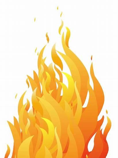 Fire Flame Flames Clip Pluspng Transparent Icon