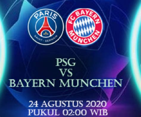 2021 champions league final bold predictions, live stream, how to watch online. Download Psg Vs Bayern Munich 2020 Live Streaming Background - Simasbos