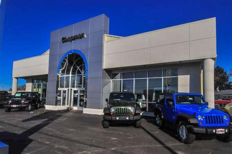 Dodge Jeep Chrysler Dealership by Chapman Dodge Chrysler Jeep Dealership Horsham Pa General