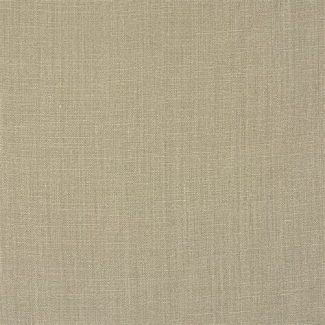 Metallic Upholstery Fabric by Silvered Stonewashed Linen Metallic Traditional