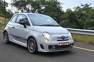 Fiat 500 Review Abarth Cars First Drive Import