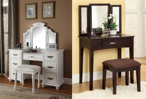 Small Vs. Large Dressing Tables; Which One Is Better