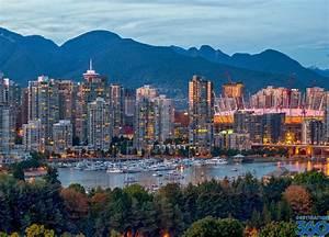 Vancouver, Bc, -, Vancouver, Canada