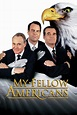 My Fellow Americans (1996) - Posters — The Movie Database ...