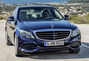 Mercedes Classe C Fiche Technique : mercedes classe c 220 bluetec business 2014 fiche technique n 159325 ~ Maxctalentgroup.com Avis de Voitures