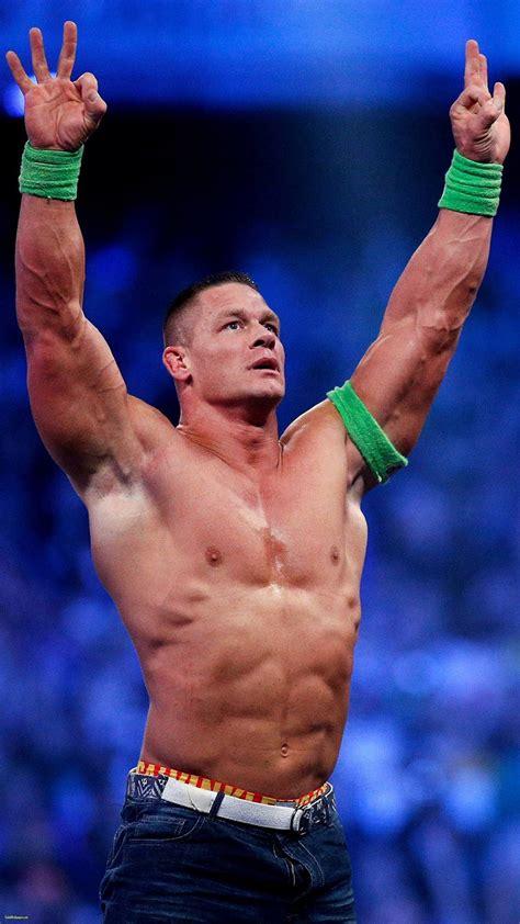John Cena Wallpapers (68+ images)