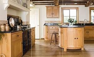 Cottage Kitchens - Hand Made Cottage Kitchens