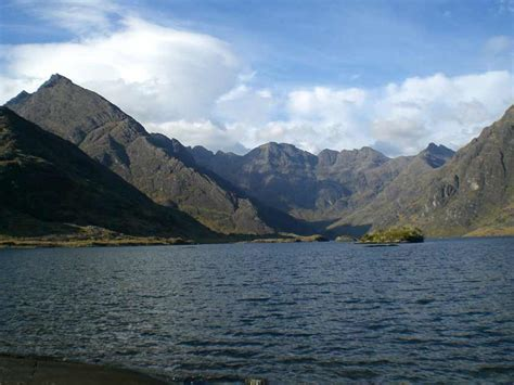 About the Black Cuillin - Skye Guides