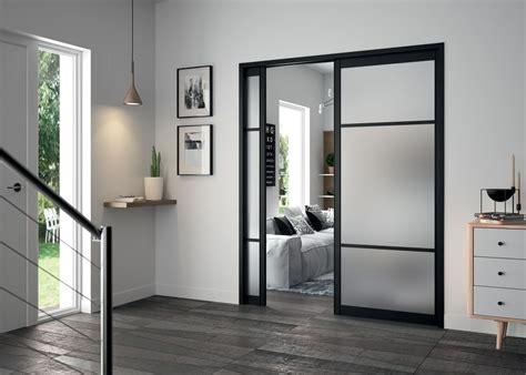 les portes coulissantes  galandage elegance