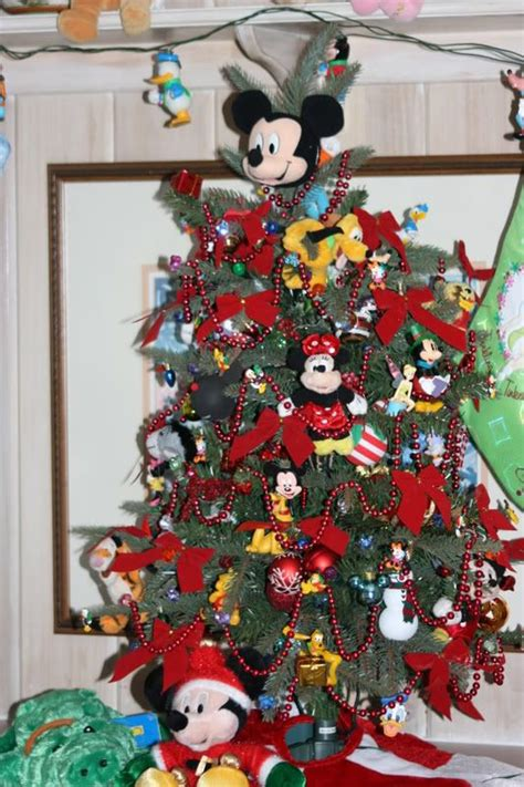 25 best images about disney christmas trees on pinterest