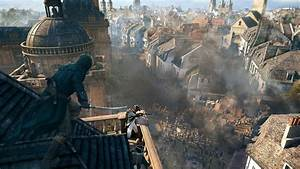 Preview d'Assassin's Creed Unity (PC, PS4, Xbox One ...