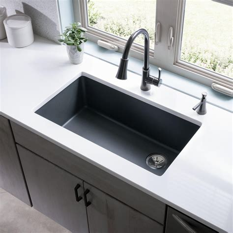 quartz countertop with undermount sink sinks amusing quartz kitchen sinks composite sinks pros