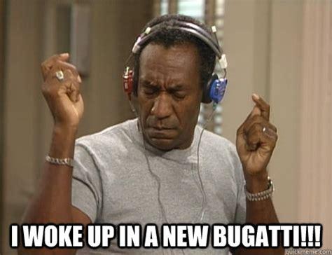 I Woke Up In A New Bugatti!!!