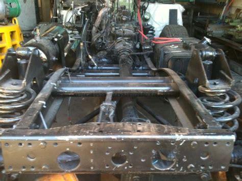 mounting  unimog  tray mercedes benz forum