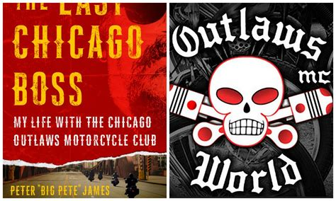 Life Inside The Chicago Outlaws Motorcycle Club